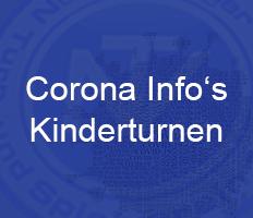 Informationen Kinderturnen